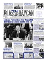 Азярбайъан Президенти Илщам Ялийев Минскдя МДБ Дювлят