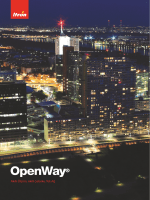 OpenWay®