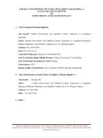 Cebeci Araştırma ve Uygulama Hastanesi