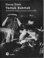 """Slavoj Zizek """"Yamuk Bakmak"""""""