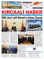 Sayı 247/2014 - Kırcaali Haber