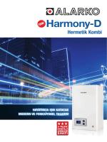 Harmony-D - Alarko Carrier