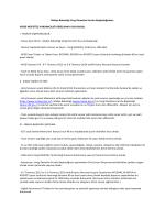 Maliye Bakanlığı Vergi Denetim Kurulu Başkanlığından: VERGİ