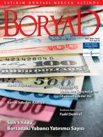 Son 5 Yılda Borsadaki Yabancı Yatırımcı Sayısı