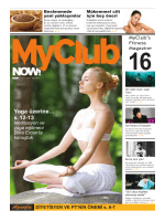 Yoga üzerine… s. 12-13