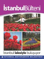 Mart 2014 - İstanbul Büyükşehir Belediyesi