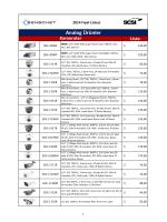 2014 Fiyat Listesi