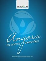 su arıtma sistemleri - Angora Su Arıtma Sistemleri Web Sitesi