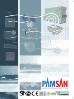pamsan katalog-18.indd - PAMSAN Klima ve Havalandırma