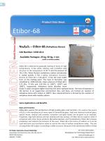 Etibor-68 - Eti Maden İşletmeleri