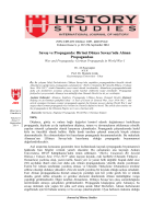 Full Text (PDF) - History Studies