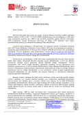 ABD / AD ve CVD Soruşturmaları