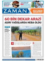 Sayı 26: 30 Haziran — 6 Temmuz 2014