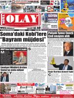 Y - Soma Olay Gazetesi