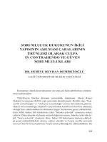 Dr. Huriye Reyhan DEMİRCİOĞLU