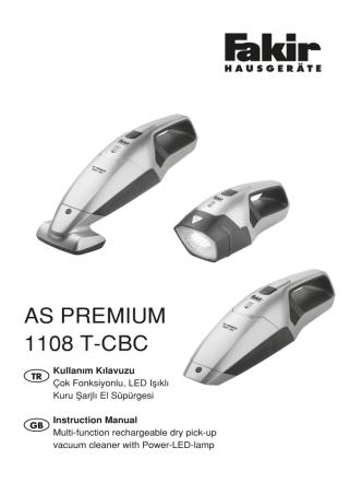 AS PREMIUM 1108 T-CBC