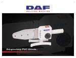 Katalog - DAF Makina