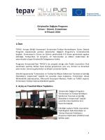 Ermenistan Girisimciler Degisim Programi