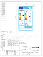 Enerji Etiketi ve Teknik Bilgiler AS09-0942/SINV
