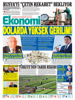9 EKİM 2014 - Ekonomi Gazetesi