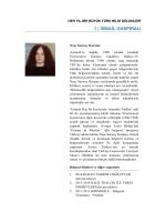 1 | ismail gaspıralı - Her Yıl Bir Büyük Türk Bilgi Şölenleri