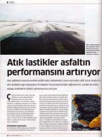 Yol Teknolojileri Dergisi [Sayı 21 / Mart