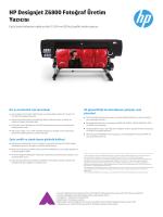 Z6800 - HP - Hewlett Packard