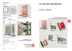 Yarı Otomatik Çözgü Makinesi HW-ZS + HW-ZR