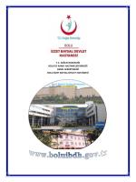 tc sağlık bakanlığı bolu ili kamu hastaneleri birliği genel sekreterliği