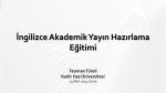 Teoman TÜRELİ - Teknokent Konya
