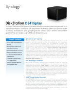 DiskStation DS415play