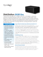 DiskStation DS2015xs