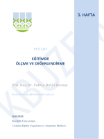gözat - Karabük Üniversitesi