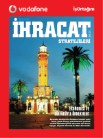 IHRACAT STRATEJILERI-izmir-2014