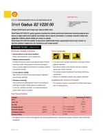 Shell Gadus S2 V220 00