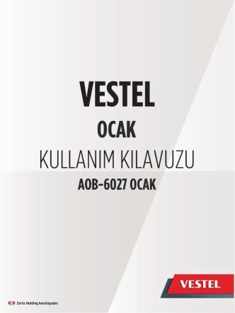 AOB-6027 OCAK