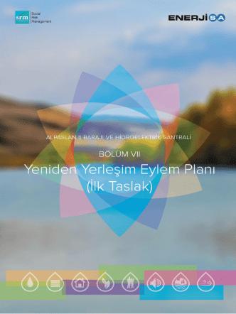 7.Alpaslan II Yeniden Yerleşim Eylem Planı