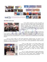 2014 Wtm Turizm Fuarı