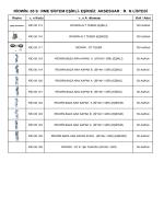 riowin. 05 sürme sistem eşikli - üç