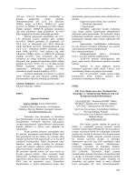 Şaperon Proteinler - Biyoloji Kongreleri
