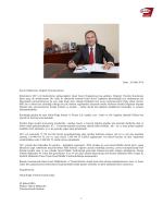 2013 Yılı Faaliyet Raporları