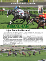 KEMALHAN, Uğur Polat ile Kazandı