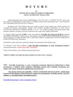 (657 4/B) Mübaşir ADAY TESPİT LİSTESİ 17.02