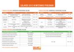 Seminer Programı 2015