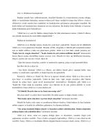 BİNA sıNAv soRuMLusu (iL TEMsiLcisi)