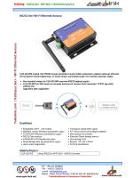 CLR Networks CLR-232-WS