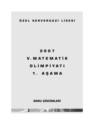 Cevap - Serimya