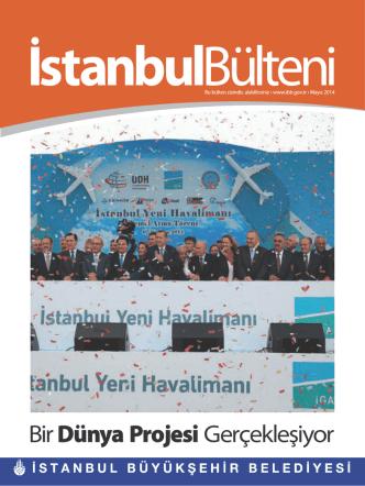 B r Dünya Projes Gerçekleş yor - İstanbul Büyükşehir Belediyesi