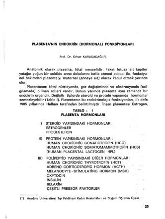 25-42 - Zeynep Kamil Tıp Bülteni