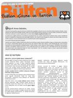 Problem Çözme ve İletişim / Ekim 2013